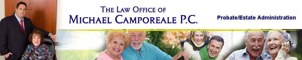 Probate/Estate Administration